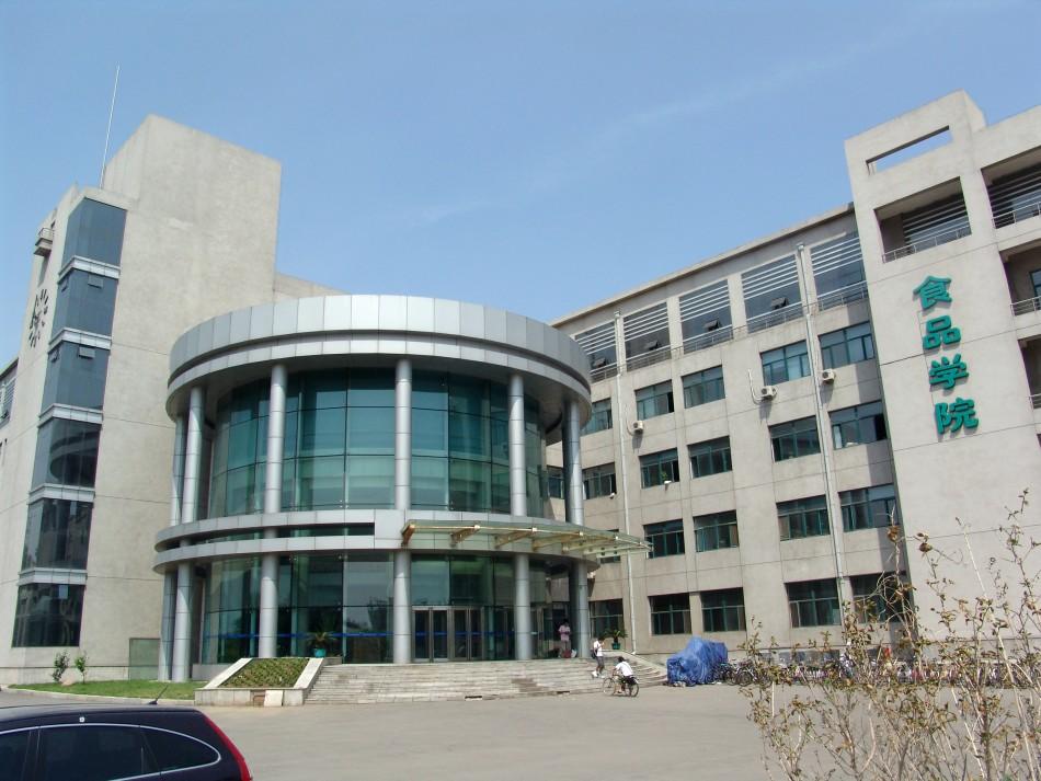 中国好大学之东北农业大学