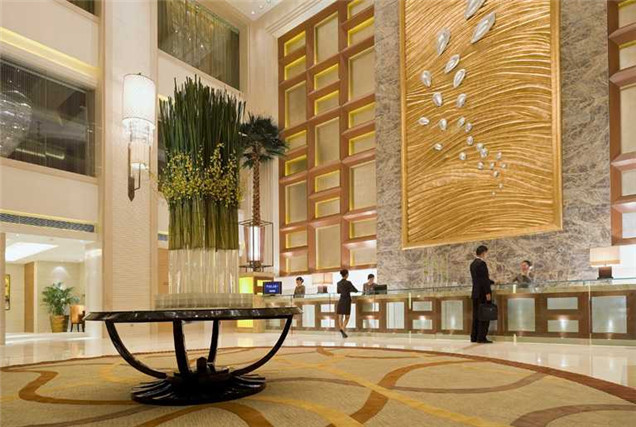 万达索菲特大酒店