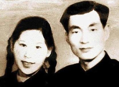 中国历届领导人的夫人们图片