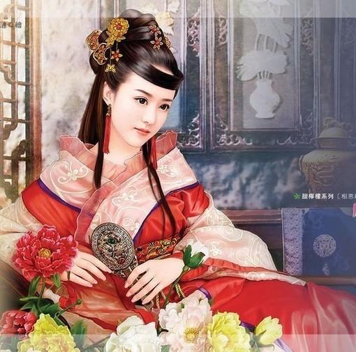 中国历史上的十大 红颜祸水