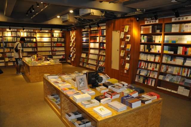 这是全合肥最值得去的8家书店图片