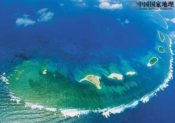 走 南海旅游去 秒杀马代的美景和小鱼干