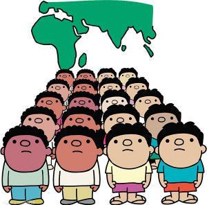 中国人口第一大省_中国省区人口排行