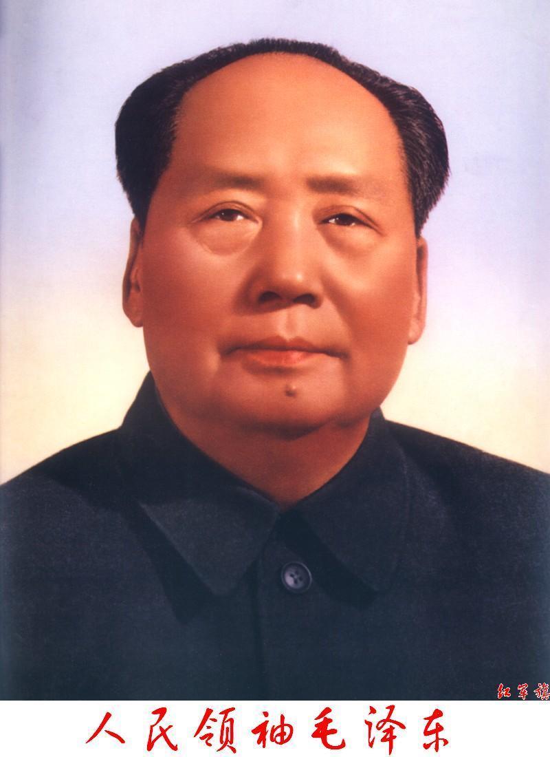 中国仅两人上榜世界十大领袖 排名震惊世人