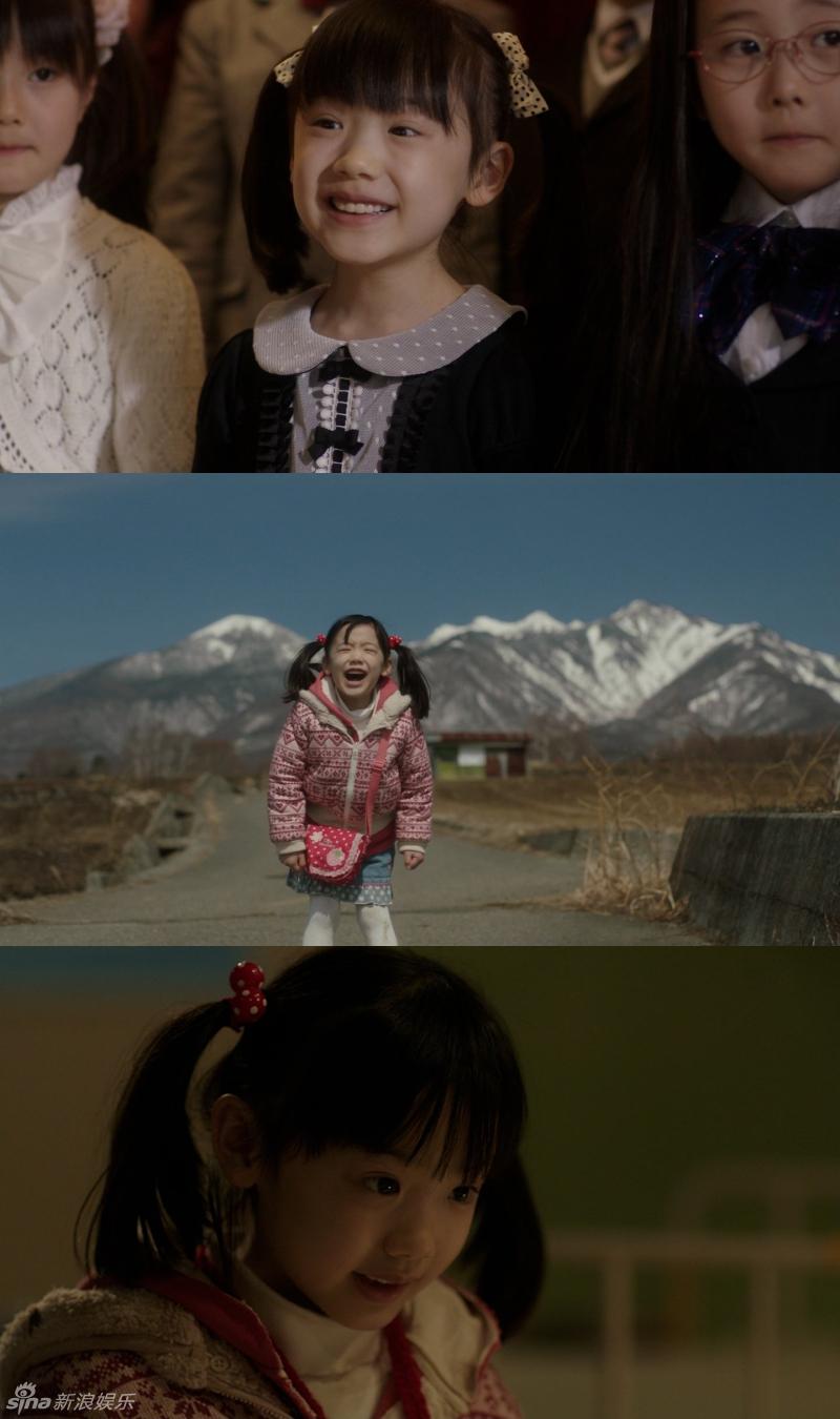 11部电影,发行数张音乐作品.-回顾日本 天才小萝莉 芦田爱菜演艺路图片