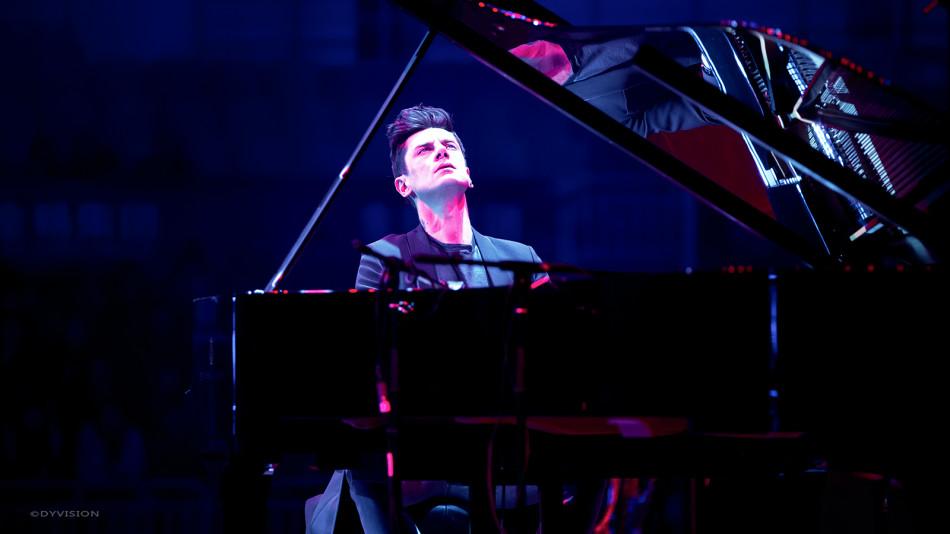 马克西姆2015厦门钢琴演奏会