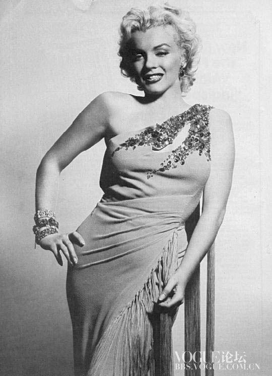 纪最著名的电影女演员之一.1960年凭借《热情似火》获得金球奖音图片