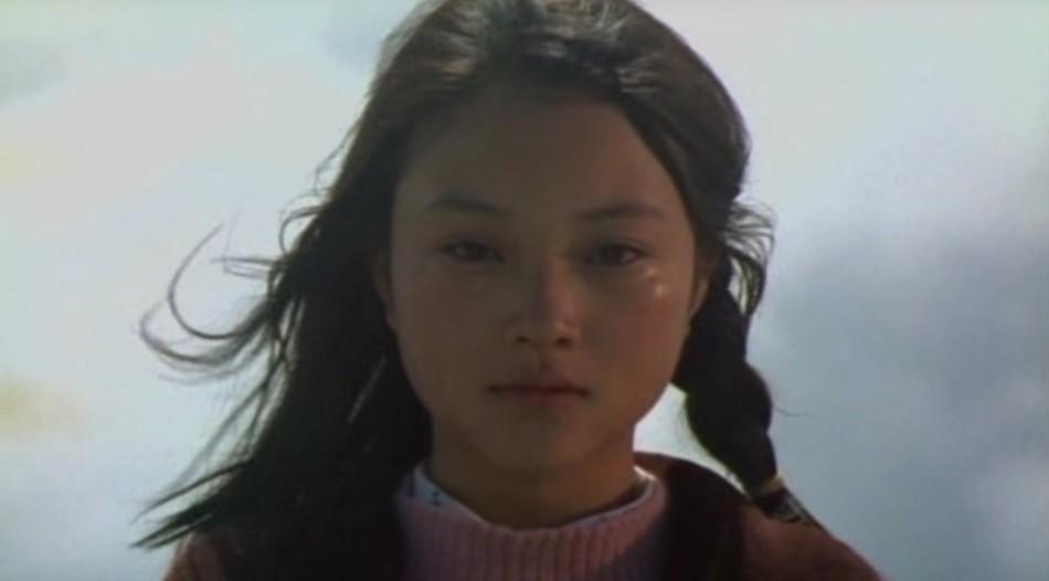 李小璐 天浴 16岁