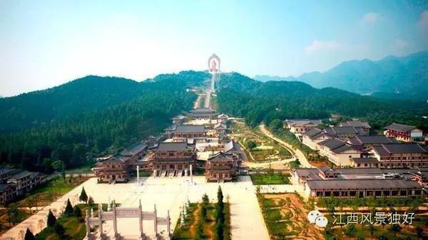 南康古城、陶渊明故里等景区在星子县相依分列,连线成片,步移图片