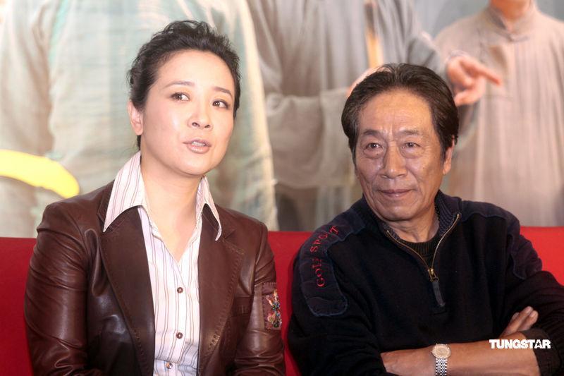 陈小艺,王奎荣; 王奎荣个人资料及照片_王奎荣,王奎荣儿子; 陈小艺