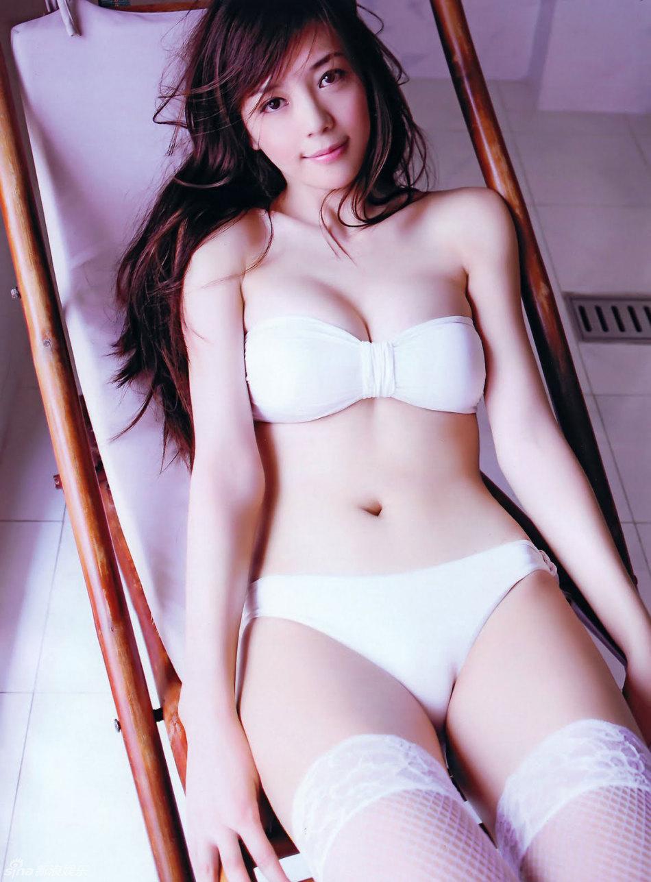 日本最出名的_盘点 全球最完美身材女星排行榜