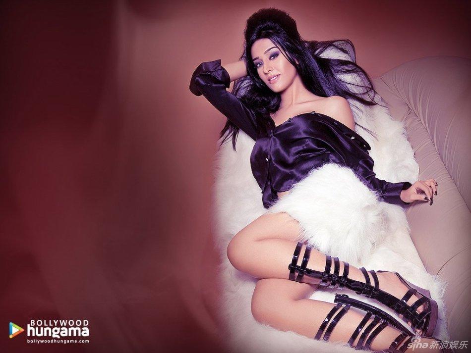 印度美女阿姆瑞塔 拉奥写真