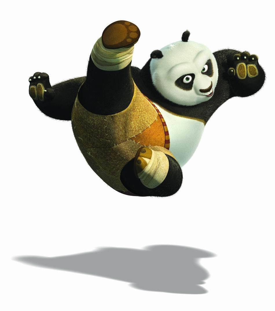 功夫熊猫好看吗?