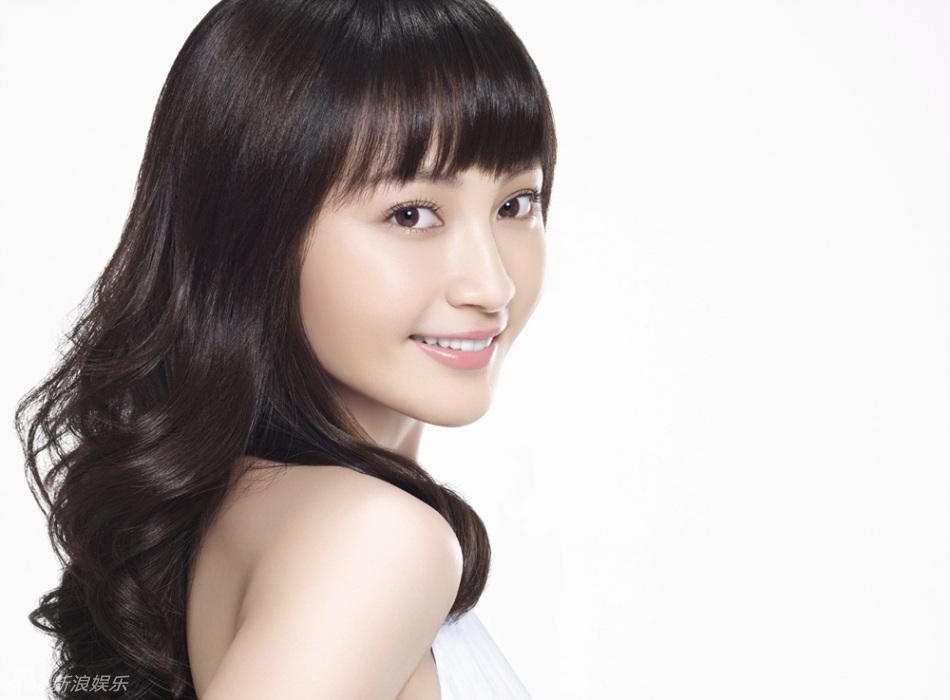 Sexy Chinesin: Yaodi - die Hauptdarstellerin bei Nackte