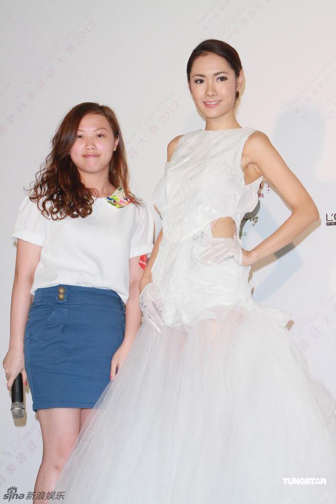 亚洲青年婚纱设计_之亚洲青年设计师婚纱设计大赛