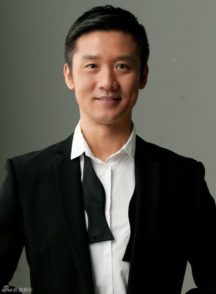 组图 2012 BQ 红人榜之人气男明星