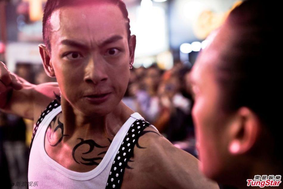 trinh y kien phim hanh dong xa hoi den hong kong hay nhat duration 1