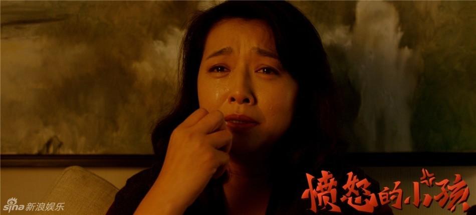 组图 愤怒的小孩 揭4大看点 陈坤首演警察