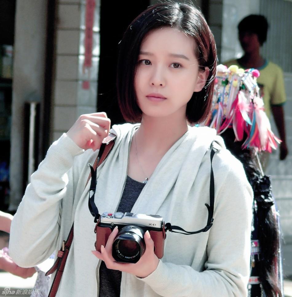 韩媒票选亚洲女神