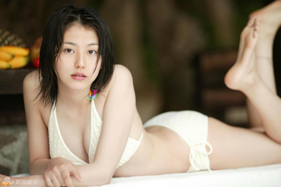 长泽雅美――从东宝灰姑娘到戛纳新女神
