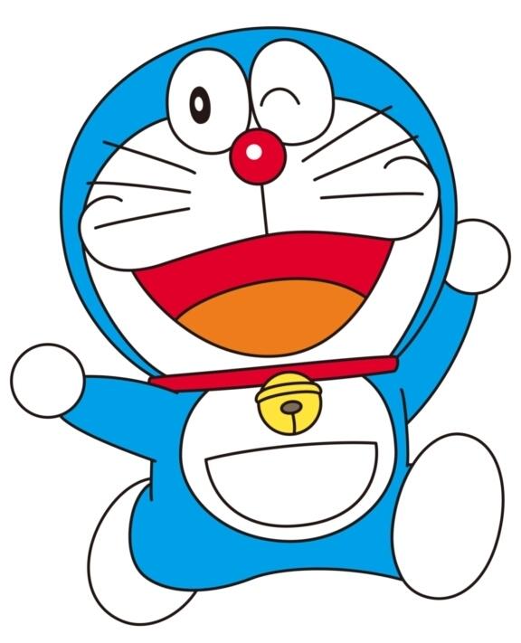 组图:哆啦a梦-98岁生日快乐 回忆童年的蓝胖子