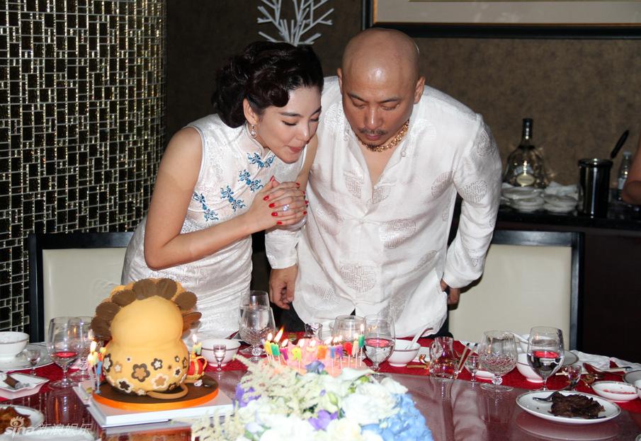 张雨绮婚前感叹:谁是谁老公都是临时工 中文
