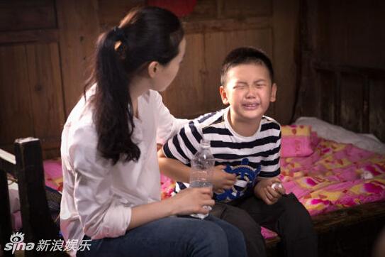 王志才前妻和儿子_王志才的儿子