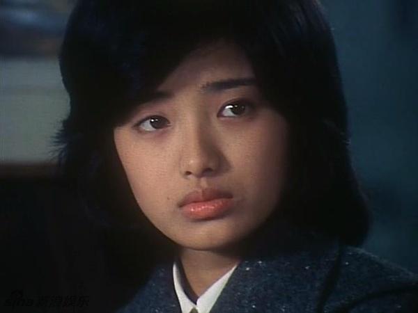 5年播出的日本电视连续剧,山口百惠和三浦友和主演.1984年在中图片