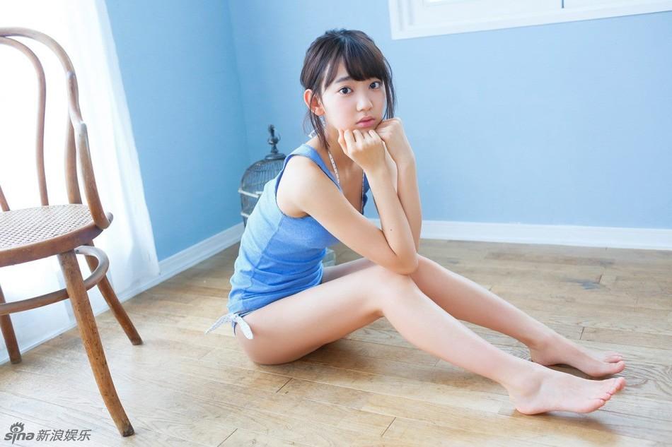 1998年3月19日出生的她身材已经发育得十分性感.-组图 日本17岁图片
