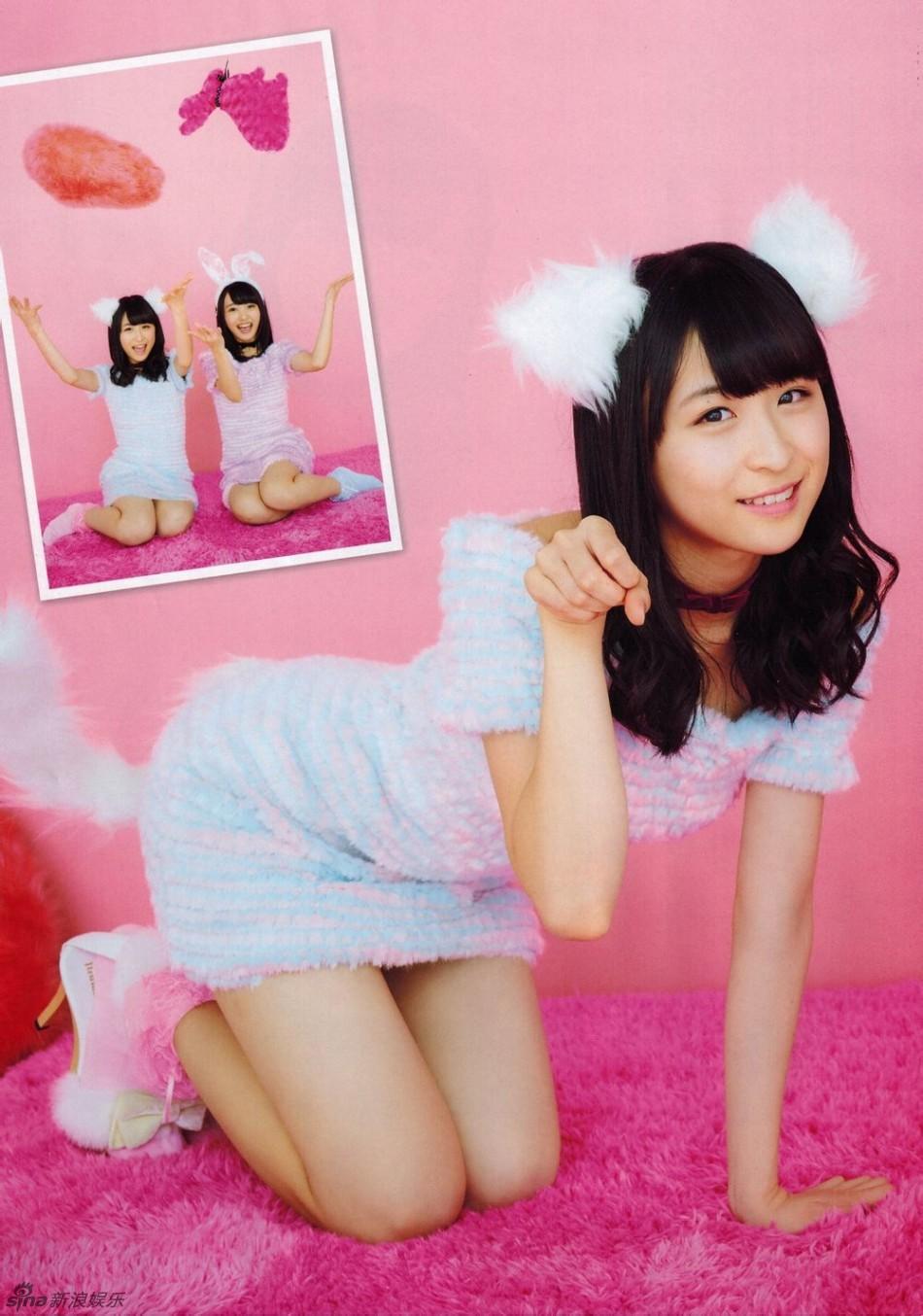 akb48 川本紗矢 『サヤプンテラジオ』 2016.02.13