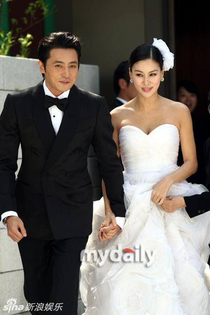 策划 盘点韩国明星夫妇 婚后合力吸金更有钱