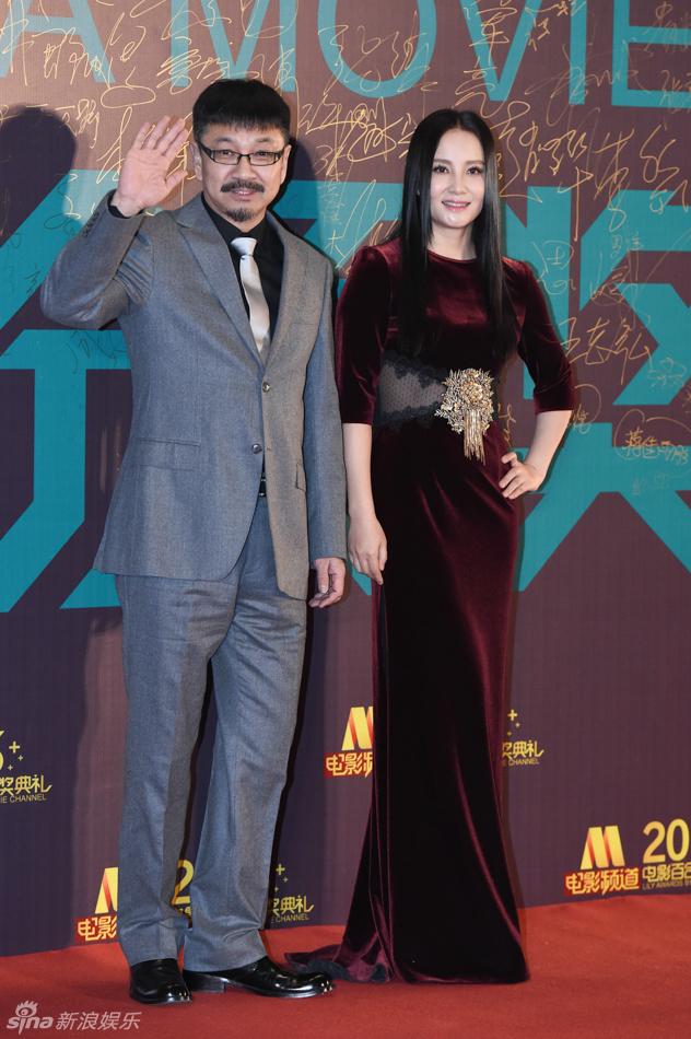 第15届电影百合奖落幕 潘长江获最佳男主