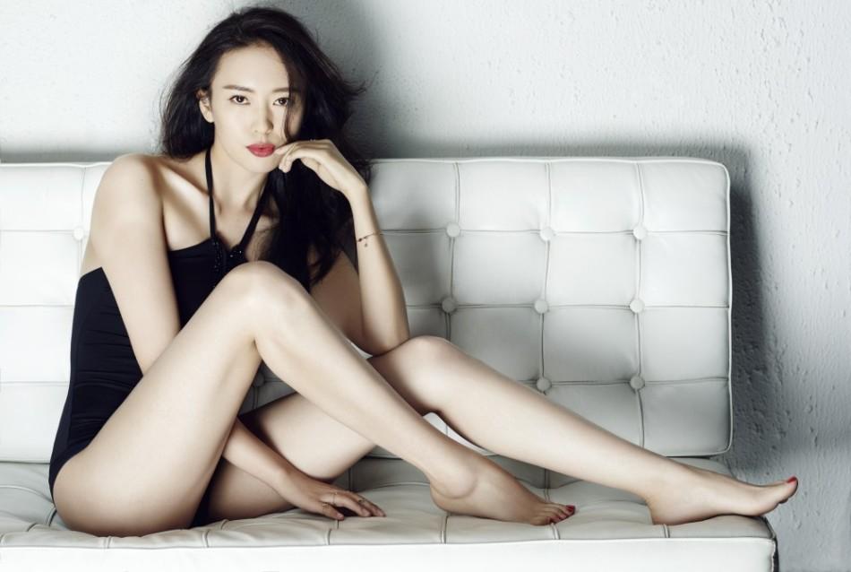 组图:童瑶曝性感大片演绎最女人最热辣最魅惑- 中文文化- 中国日报网w7下載