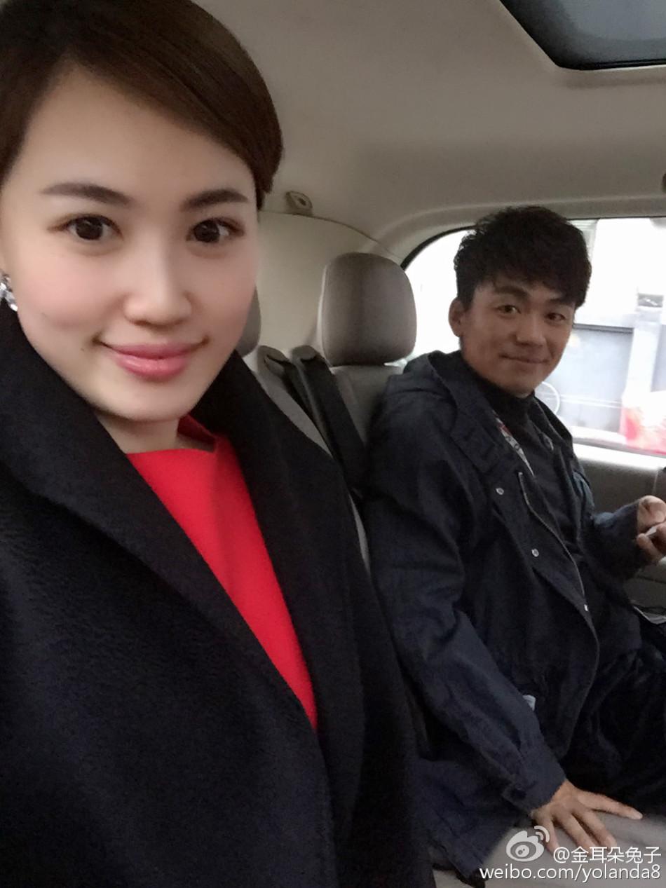 组图 王宝强发表离婚声明 与马蓉昔日瞬间盘点