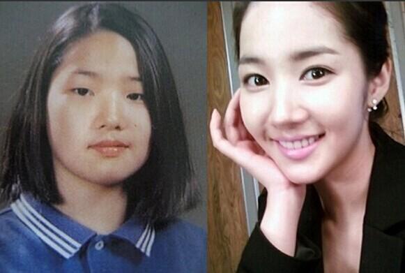 韩媒评整容最多女星组图 Jessica李多海NANA朴敏英上榜
