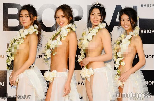 """""""日本第一美乳""""女星自曝保养秘诀 每天按摩"""