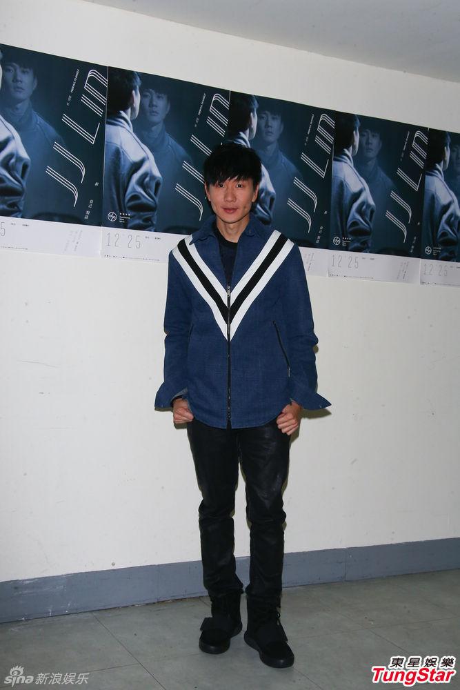 林俊杰2日晚间在台北举办音乐会图片