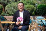 王小帅:严肃电影很另类 在中国难以生存