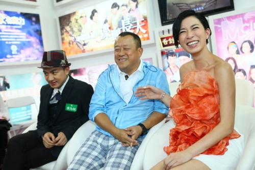 2013无线TVB台庆剧上映安排 2013无线TVB台