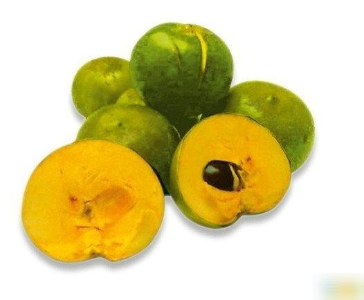 营养丰富,气味特别芳香,可散发出香蕉、菠萝、柠檬、草莓、番桃