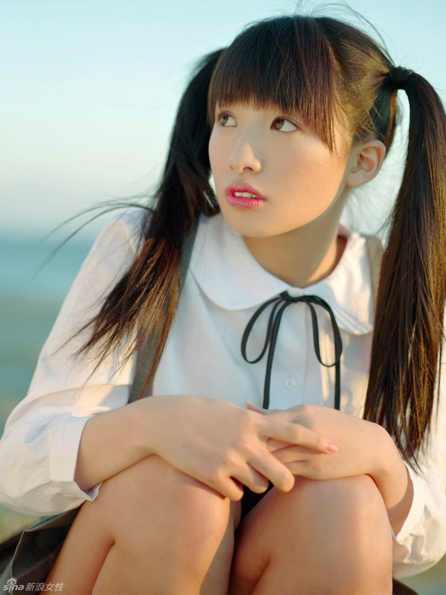 ),1994年11月18日出生于日本千叶县,是日本时尚杂志《Popteen》图片