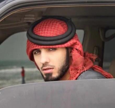 因太英俊被拒绝入境沙特的阿联酋男子