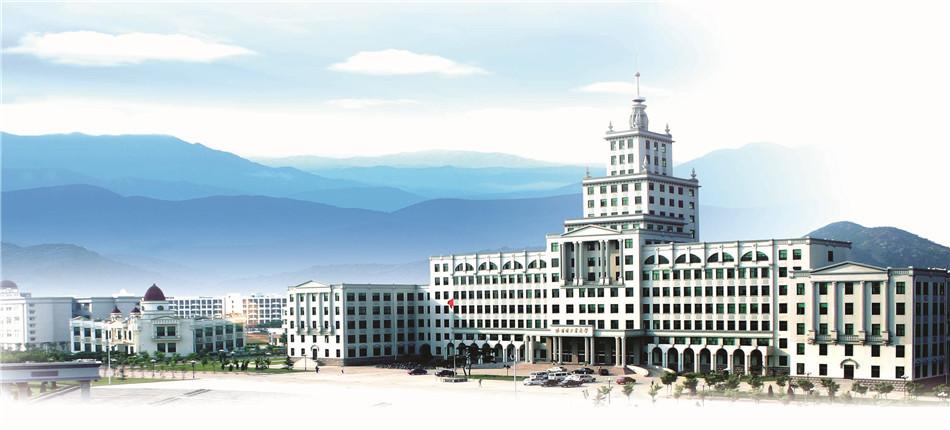 第五期:哈尔滨工业大学威海校区-中国好大学之哈尔滨工业大学威海图片