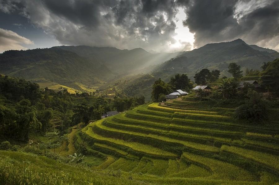 发现自然之美 世界风景摄影作品
