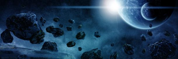 小行星采矿