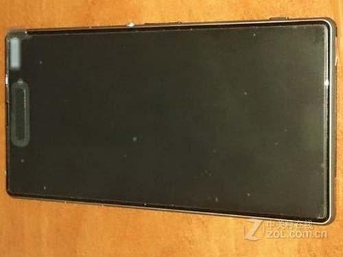 索尼 Xperia Z1新闻图集