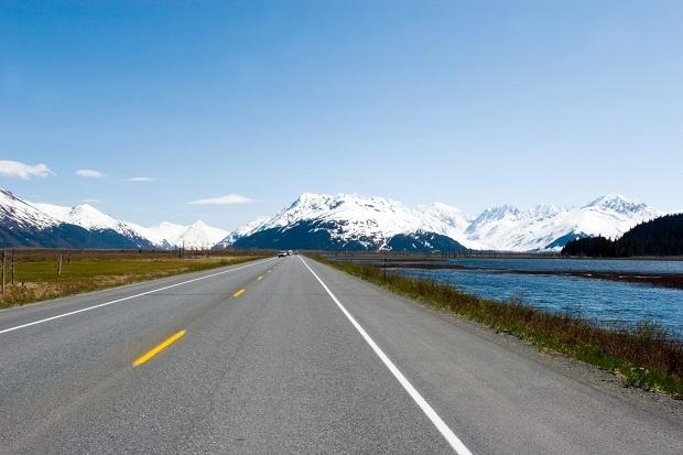 全球十大风景最美公路