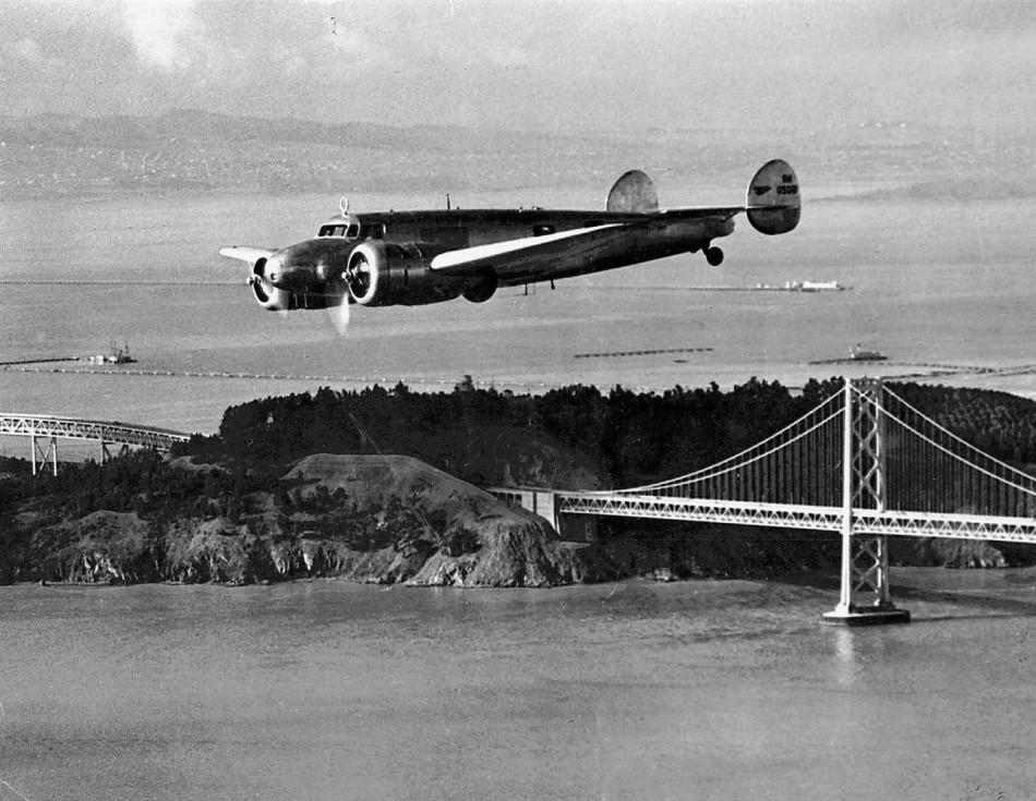 飞机的历史由来