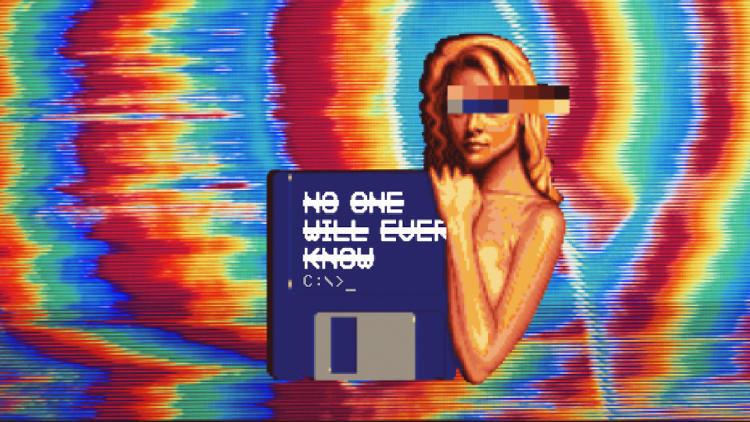 DOS时代的计算机病毒是个什么样子?