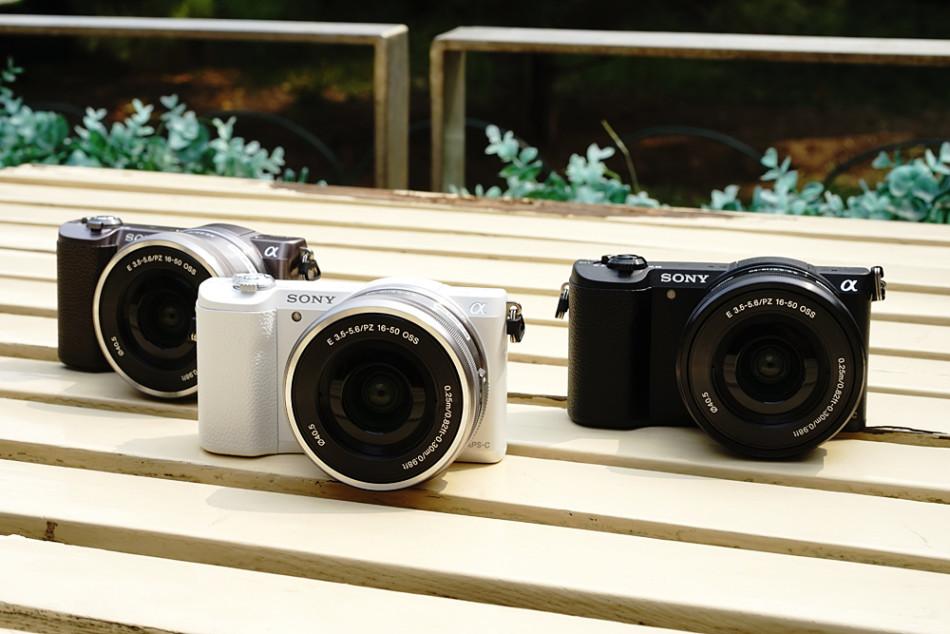 以及α6000极致对焦与拍摄表现的便携相机.-索尼微单α5100图赏 传